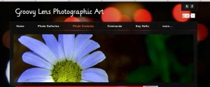Groovy Lens Photographic Art